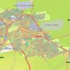 eskişehir haritası resimleri