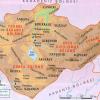 iç anadolu bölge haritası resimleri