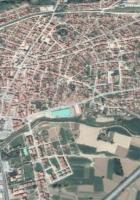 babaeski uydu görüntüsü