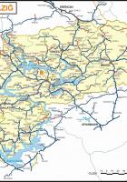 bingöl haritası resimleri