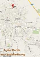 çorlu uydu görüntüsü