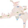 Diyarbakır Haritası