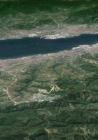 izmit uydu görüntüsü