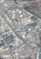 körfez uydu görüntüsü