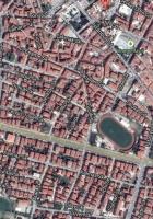 lüleburgaz uydu görüntüsü