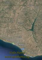 marmaraereğlsi uydu görüntüsü