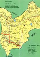 muş haritası resimleri