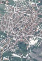 Pınarhisar uydu görüntüsü
