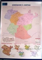 gümüşhane haritası resimleri