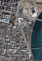 adana uydu görüntüsü