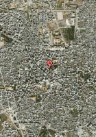kilis uydu görüntüsü