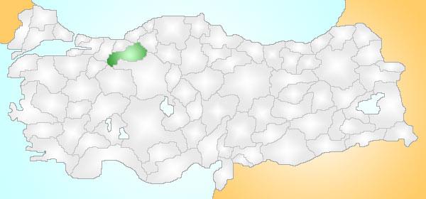 bolu haritası resimleri