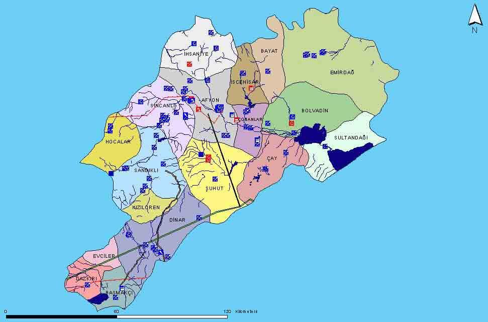 afyon haritasi 2