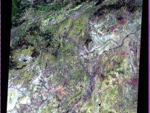 ankara uydu görüntüsü