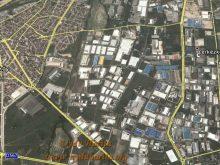 çerkezköy uydu görüntüsü