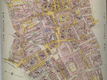 izmir merkez haritası resimleri