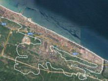 karasu uydu görüntüsü