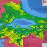 marmara bölge haritası
