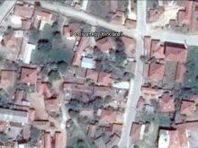 Pehlivanköy uydu görüntüsü