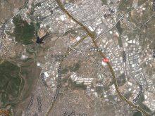 şekerpınar uydu görüntüsü