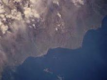 trabzon uydu görüntüsü
